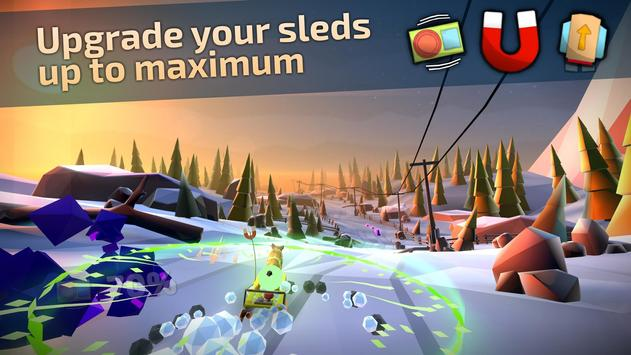 Animal Adventure Downhill Rush2
