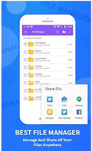 File Manager Manage Files With Ease2