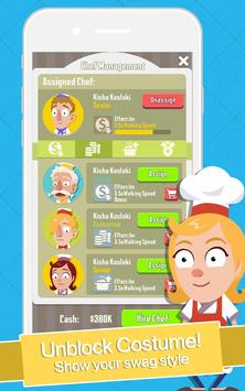 Idle Cook1