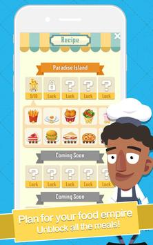 Idle Cook3