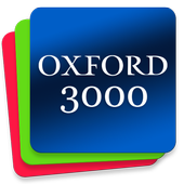 Learn English Vocabulary builder Oxford 3000