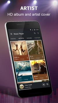 Music Player Colorful Themes Equalizer2