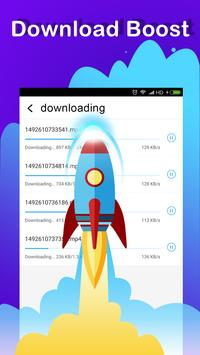 Q Browser Fast Download Privacy3