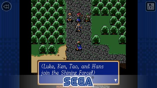 Shining Force Classics1