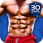 Six Pack in 30 Days Abs Workout Lose Belly fat