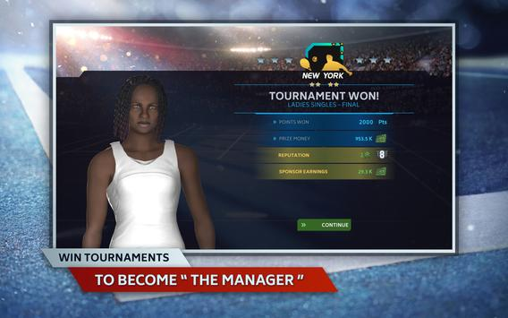 Tennis Manager 2018 7