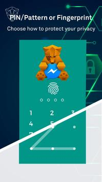 App Lock Locker w fingerprint Parental Control2