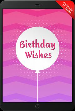 Birthday Wishes Messages Poems Greetings7
