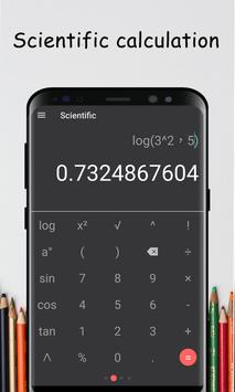 Calculator Pro Makes the Calculation Easier2