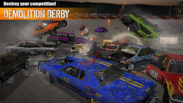Demolition Derby 3 4
