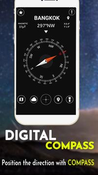 Digital Compass for Android2