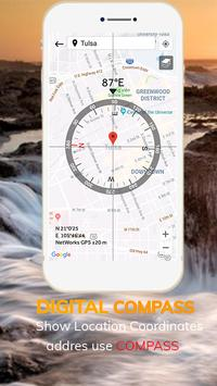 Digital Compass for Android4