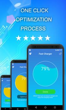 Fast Charger Battery Master Battery Saver Master1