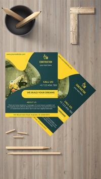 Flyers Posters Graphic Design Infographic Maker4
