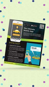Flyers Posters Graphic Design Infographic Maker8