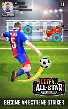Football Strike All Star Flick Shoot 2018 1