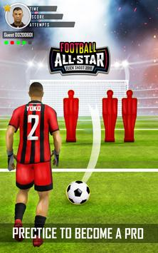 Football Strike All Star Flick Shoot 2018 4