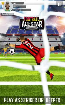 Football Strike All Star Flick Shoot 2018 5