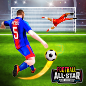 Football Strike All Star Flick Shoot 2018