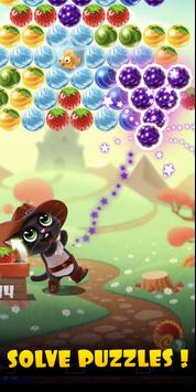 Fruity Cat Pop bubble shooter1