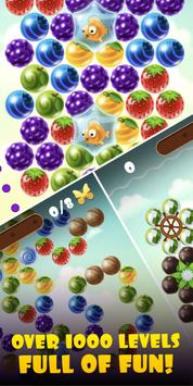 Fruity Cat Pop bubble shooter2
