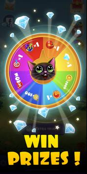 Fruity Cat Pop bubble shooter5