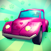 Girls Car Craft Parking Awesome Games For Girls