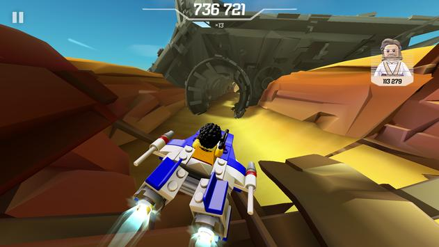 LEGO Star Wars Microfighters1