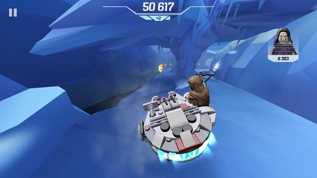 LEGO Star Wars Microfighters2