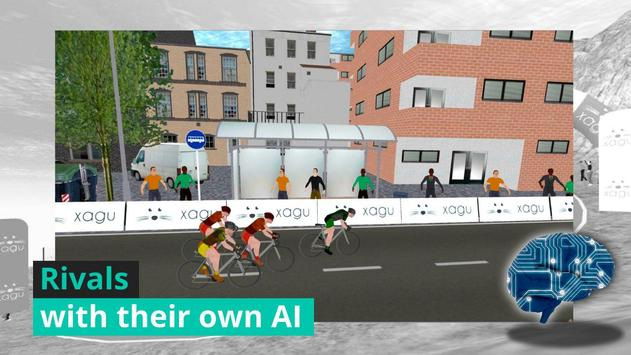 Live Cycling Manager8