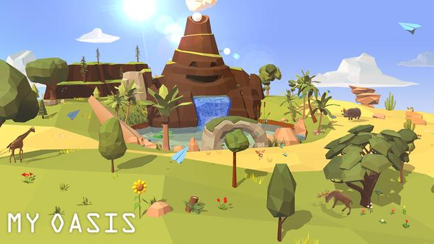 My Oasis Calming and Relaxing Incremental Game4