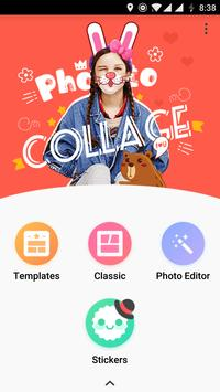 Photo Collage Photo Editor Pic Collage Maker2