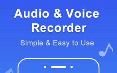 Voice Recorder High Quality Sound Recorder