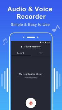 Voice Recorder High Quality Sound Recorder1