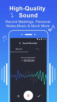 Voice Recorder High Quality Sound Recorder2
