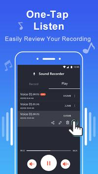 Voice Recorder High Quality Sound Recorder3