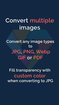 Webp Jpg Png Pdf Batch Image Photo Converter2
