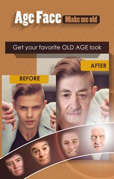 Age Face Make me OLD2