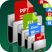 All Documents Reader PDF PPT Word 2019