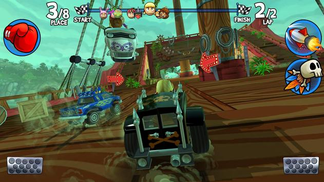 Beach Buggy Racing 2 3