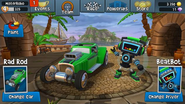 Beach Buggy Racing 2 4