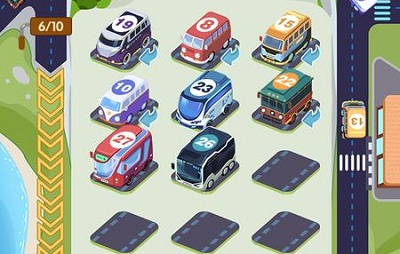 Bus Tycoon An Idle Game