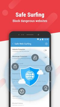Dr Safety Security Antivirus Booster App Lock4