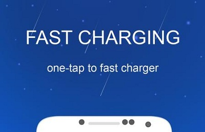 Fast Charger Battery Saver Master