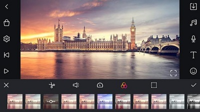 Film Maker Pro free movie editor for imovie