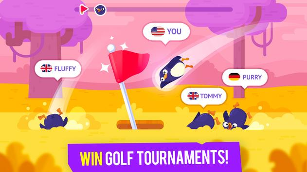 Golfmasters Fun Golf Game 3