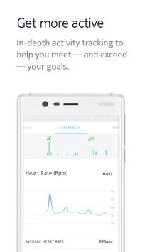 Health Mate Total Health Tracking4
