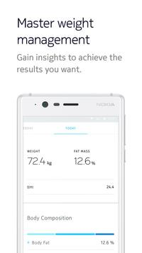 Health Mate Total Health Tracking5