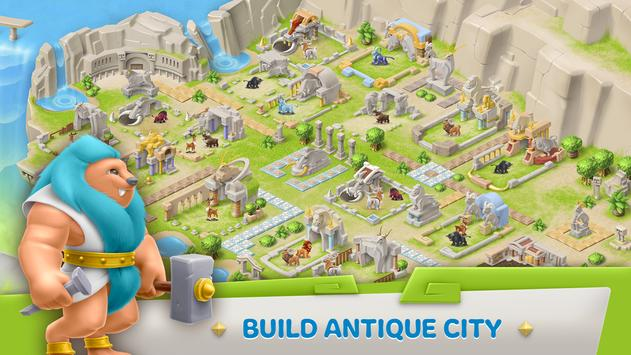 Legends Of Olympus City Building Farming Game6