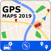 Live GPS Maps 2019 GPS Navigation Driving Guide
